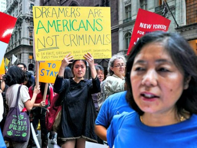 Immigration-DREAMERs