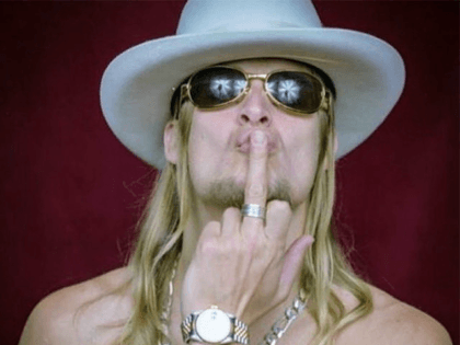 Liberals Furious NHL Picked Trump-Supporter Kid Rock to Perform at All-Star Game