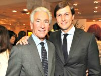 Jared Kushner and Dad