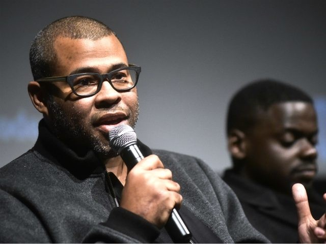 Director Jordan Peele attends the MoMA's Contenders Screening of 'Get Out' at MOMA on November 15, 2017 in New York City. (Photo by Kris Connor/Getty Images for Museum of Modern Art, Department of Film)