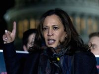 Kamala Harris Blasts Re-opening of Government After No Immigration Deal
