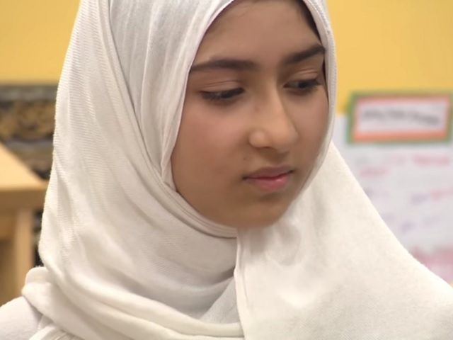 Toronto police say hijab-cutting attack on girl never happened