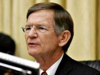 Rep. Lamar Smith: Google Will Have 'Dramatic Impact' on Elections