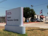 Laredo Processing Center facility - CCA website