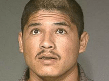 'I Wish I'd Killed More Motherf**kers': Illegal Alien Accused of Murdering Cops Threatens Lives in Courtroom