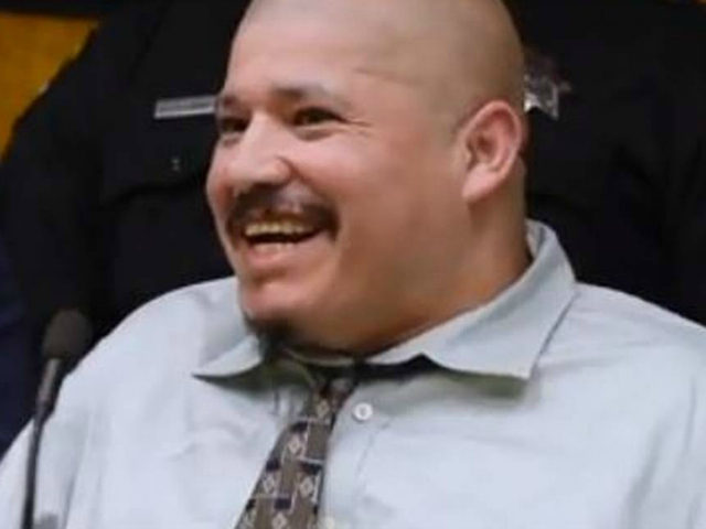 "Luis Bracamontes, an illegal immigrant, is accused of murdering two California police officers and told the courtroom during his trial Tuesday that he ""wished"" he had killed more officers."