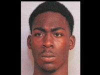 A woman in Winter Haven, Florida, was punched in the face and robbed in broad daylight, allegedly by Marques Jarvelle Haines, as she stood holding her toddler daughter in a local park, a report says.
