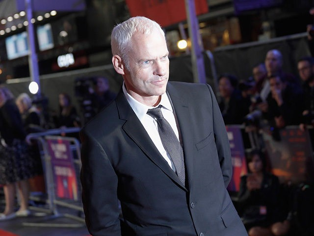 LONDON, ENGLAND - OCTOBER 15: Director Martin McDonagh attends the UK Premiere of 'Three Billboards Outside Ebbing, Missouri' at the closing night gala of the 61st BFI London Film Festival on October 15, 2017 in London, England. (Photo by John Phillips/Getty Images for BFI)