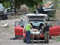 Michoacan Massacre