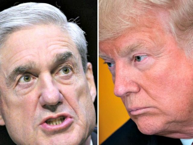 Judge Nap's Emphatic Advice: Trump Should Never Agree to Interview With Mueller