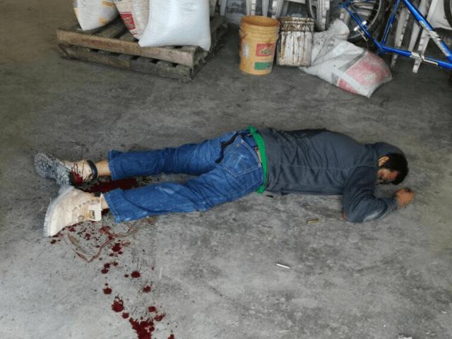 GRAPHIC: Cartel Civil War Kills 13 in 24 Hours Near Texas ...  |Zetas Violence