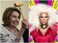 Nancy Pelosi to Guest-Judge RuPaul's 'Drag Race All-Stars' to Stand Against Trump