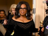 Another Media Fail: Only 24% Want Oprah Winfrey to Run for President