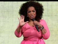 Oprah Hosts White Guilt Session: 'Whiteness Gives You an Advantage No Matter What'
