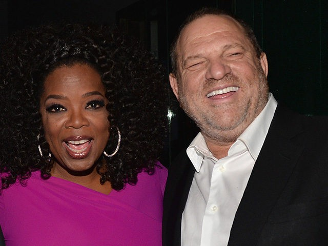 Winfrey's Golden Globes speech sparks talk of 2020 campaign