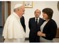 Pope Francis Honors Dutch Abortion Activist with Pontifical Medal of Knighthood