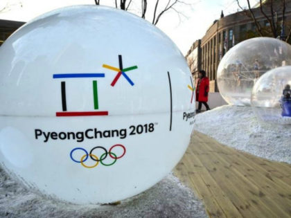 Pyeongchang in South Korea is hosting the 2018 Winter Olympics