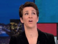 Maddow: I'll Have to 'Re-Wire' to Not Think People Who Aren't Wearing a Mask Are 'A Threat'