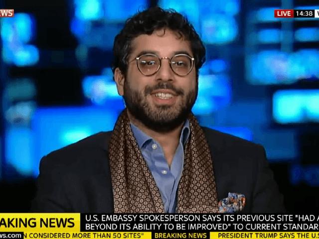WATCH -- Kassam Blasts Sky News: Sadiq Khan's London is a Shithole