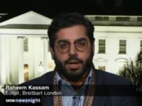 Raheem Newsnight