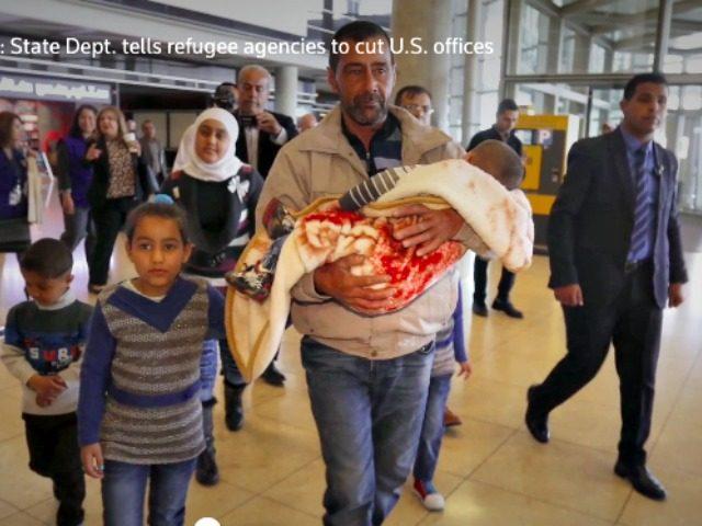 Refugee Arrivals