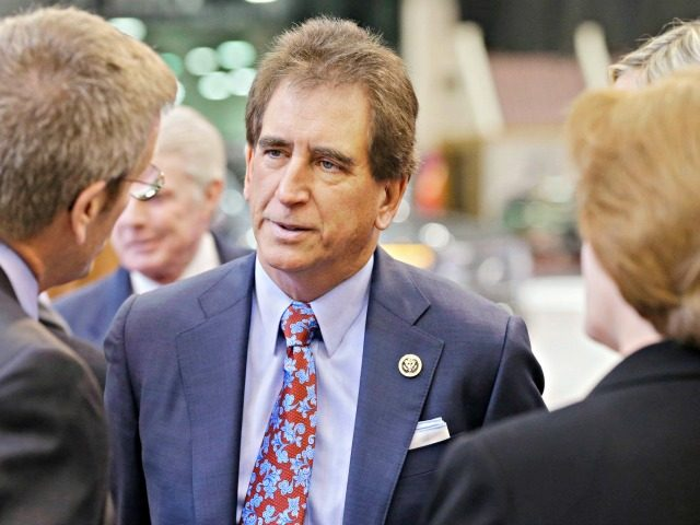 Ohio Rep. Jim Renacci