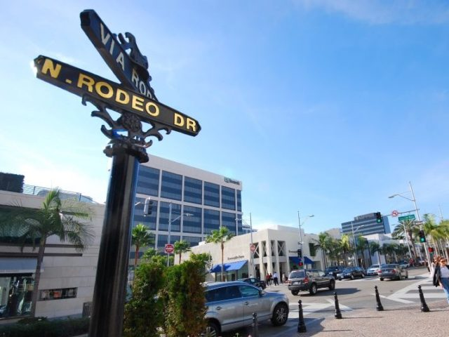 Rodeo Drive (Sompop S / Flickr / CC / Cropped)