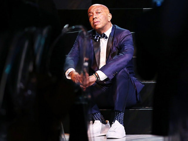 Russell Simmons Accused of Rape by Two More Women