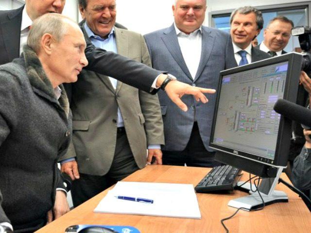 Russian Bots