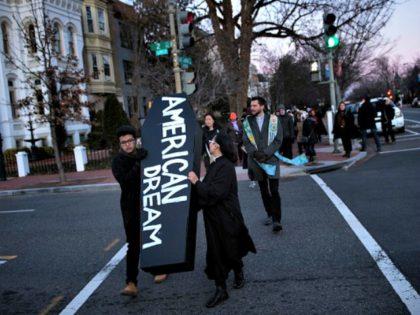 SOTU Protesters