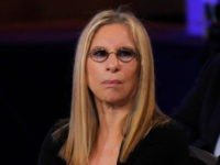 Barbra Streisand: I've Never Been Sexually Harassed