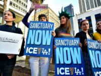 Jessica Vaughn: Feds Should Prosecute Sanctuary City Officials