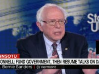Sanders: Deporting DREAMers 'Would Be a Stain That This Country Would Never Recover From'