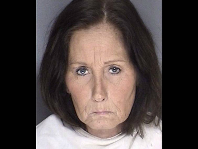 Woman Arrested After Husband Found Dead; Police Say She Looked Up 'How to Kill Without Getting Caught'