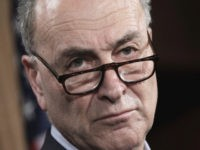 Schumer: I Think What Trump Is Doing on China 'Is Right'
