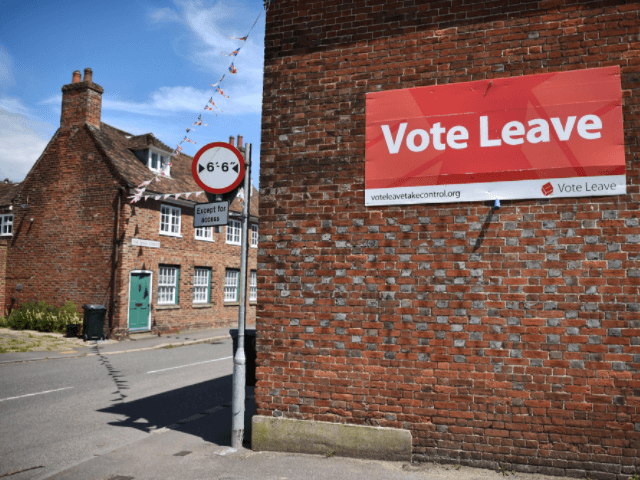 Vote Leave: Pro Brexit group reported to POLICE for breaking law