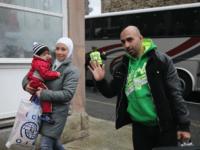 Migrants, Refugees, Asylum Seekers Scotland