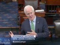 GOP Amnesty Negotiator John Cornyn Wants More White-Collar Immigrants