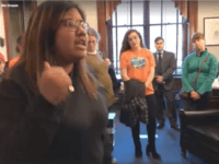 Illegals Invade Sen. Rubio's Office, Demand Respect and Amnesty