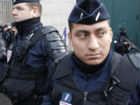 French Police Prison