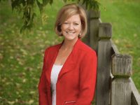 Pro-Life Susan B. Anthony List Endorses Illinois Conservative Governor Candidate Jeanne Ives
