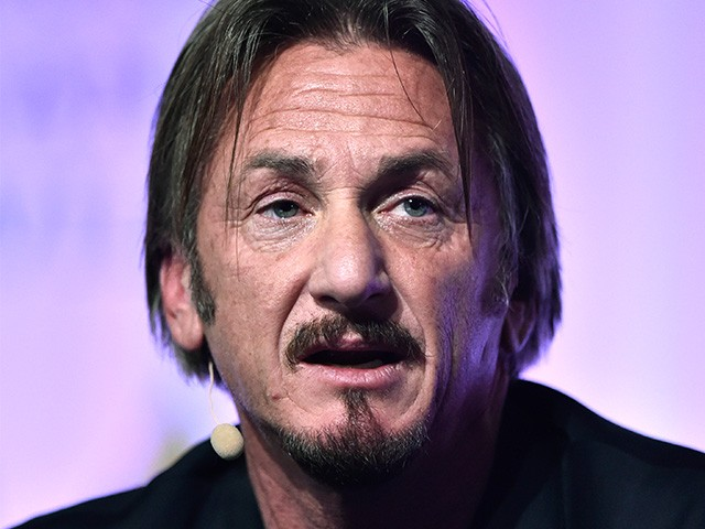 Sean Penn: Trump an 'Enemy of Mankind' For 'Shithole' Comment