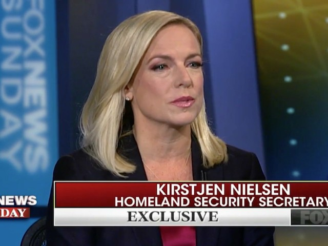 America is separating thousands of children from their parents - Page 2 Secretary-Nielsen