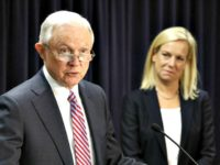 'Totally Unjustifiable:' Jeff Sessions, DHS Secretary Nielsen Shut Down Jeff Flake's 'Gang of Six' DACA Amnesty