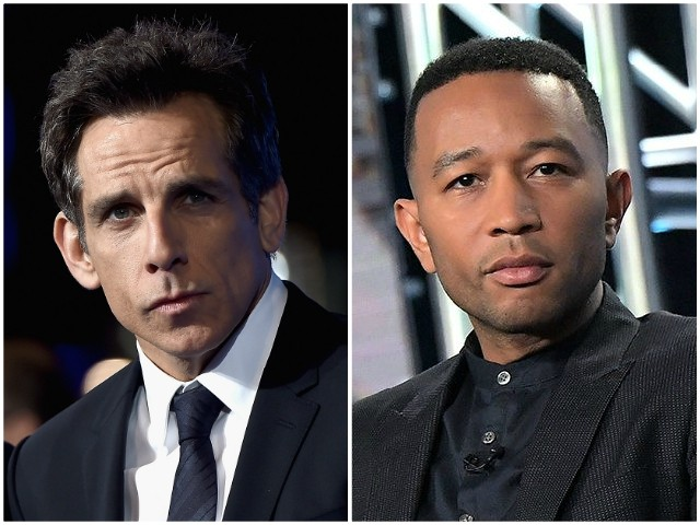 Politician Direct StillerLegend Celebrities React to Trump 'Sh*thole' Comment: 'Can't Wait Until We Get Rid of This Sh*thole President' Breitbart Politics  Shithole John Legend immigration Celebrities Big Hollywood Ben Stiller