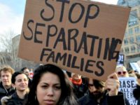 DACA Illegal Aliens March in Lockstep With Democrats: Maintaining Chain Migration Takes Priority Over Amnesty