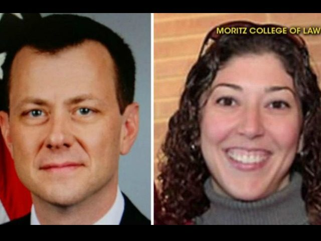 DOJ recovers missing messages between FBI agents