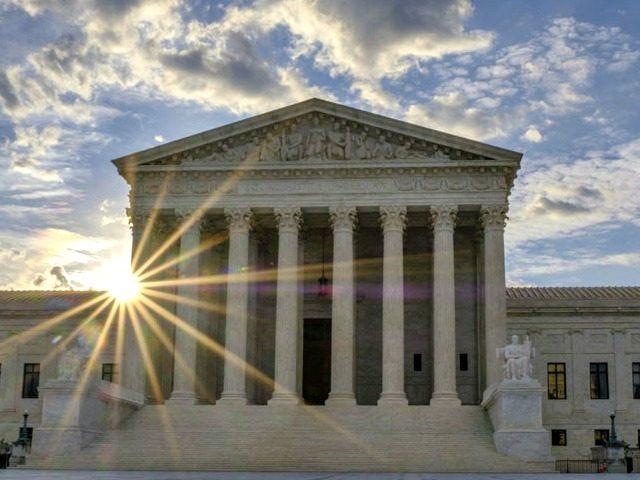 Supreme Court, sun