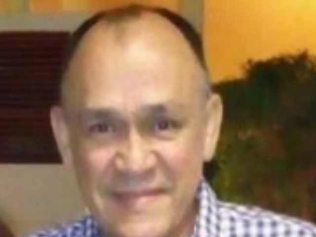 Tamaulipas murdered journalist