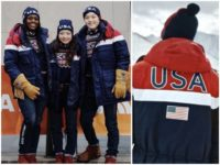 Team USA Olympics Instagram